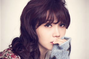 A lovely trot singer, Choi Choohee [Lovers of Music]