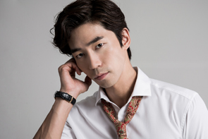 A charming business man, Jo Geunwoo [Lovers of Music]