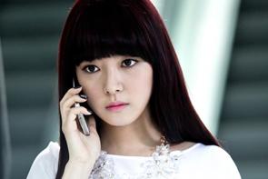 A jealous princess, Park Sooin [Lovers of Music]