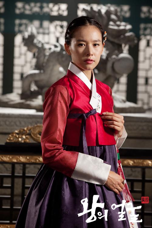 سریال تاریخی کره ای چهره پادشاه