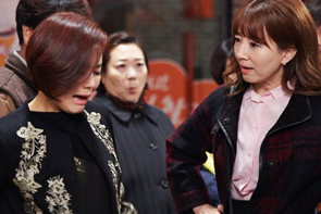Heo Yanggeum to be threatened by Miss Ko [What Happens to My Family?]
