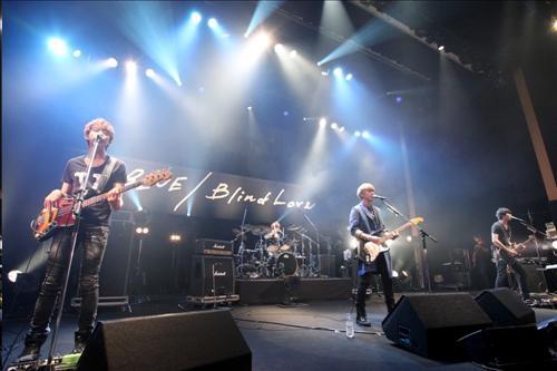 CN Blue�nun Yeni Single Alb�m� i�in Tokyo�da D�zenlenen Unutulmaz Etkinlik /// 02.05.2013